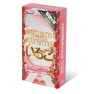 Sagami 相模究極 香甜草莓 10 片裝 乳膠安全套