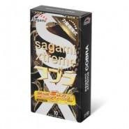 Sagami 相模究極 力量增強式 53/44mm 10 片裝 乳膠安全套