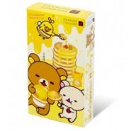 Okamoto 岡本 鬆弛熊 10 片裝 乳膠安全套