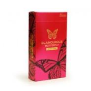 JEX Glamourous Butterfly - Moist Type 魅力蝴蝶超滑 (6個/盒)
