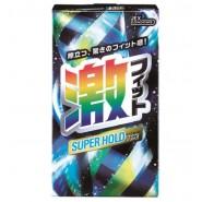 JEX Super Hold Type 激貼