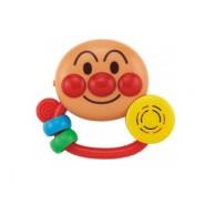 日本ANPANMAN 麵包超人 6 Way手鈴玩具(6個月以上)