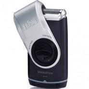 百靈 Braun MobileShaver M90 電鬚刨 黑色 香港行貨