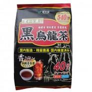 國太樓 - 黑烏龍茶 (40袋)