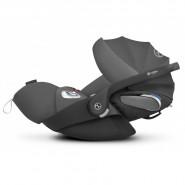 Cloud Z i-Size 嬰兒汽車座椅 - SOHO GREY