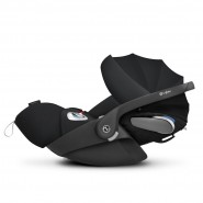 Cloud Z i-Size 嬰兒汽車座椅 - DEEP BLACK
