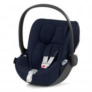 Cloud Z PLUS i-SIZE 嬰兒汽車座椅 - NAUTICAL BLUE  (reclinable carseat)