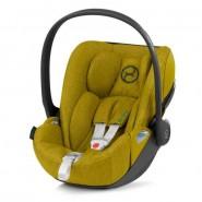 Cloud Z PLUS i-SIZE 嬰兒汽車座椅 - MUSTARD YELLOW  (reclinable carseat)