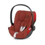 Cloud Z PLUS i-SIZE 嬰兒汽車座椅 - AUTUMN GOLD  (reclinable carseat)