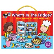 益智玩具 Galt Fridge Puzzle