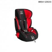 Brevi TAO b.fix 兒童汽車安全座椅 - 紅色