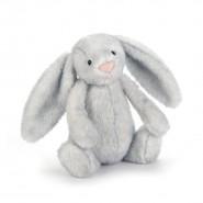 英國JELLYCAT 賓尼兔公仔 (灰藍色) (31CM)