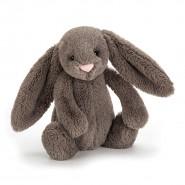 英國JELLYCAT 賓尼兔公仔 (棕色) (中)