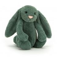 英國JELLYCAT 賓尼兔公仔 (綠色) (中)