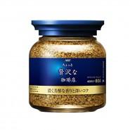 AGF - Maxim 特調即溶咖啡 (80克) - 藍蓋
