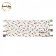 Beanie Nap 可愛標籤枕袋 (芭蕾小女孩)