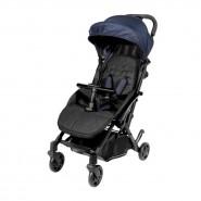 Baby Star Tavo R+ 嬰兒手推車 (牛仔藍)