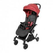 Baby Star Tavo R+ 嬰兒手推車 (玫瑰紅)