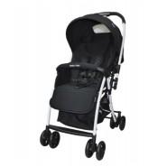 Baby Star Light-weight 輕量雙向手推車 (黑色)