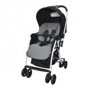Baby Star Light-weight 輕量雙向手推車 (炭灰)