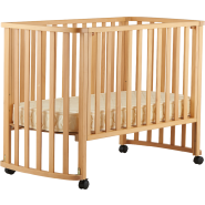 C-MAX 多功能嬰兒床 BT-04