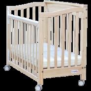 C-MAX 多功能嬰兒床 CD-Ivory