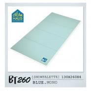 CreamHaus 冰雪地墊 (藍色)