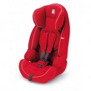 CAM Le Mans 汽車安全座椅 (紅色)