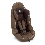 CAM Le Mans 汽車安全座椅 (啡色)