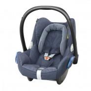 Maxi Cosi Cabriofix 汽車座椅 (牛仔藍)