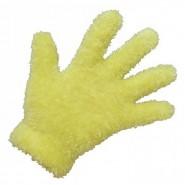 California Bear 嬰兒粟米沐浴手套 - 手指形