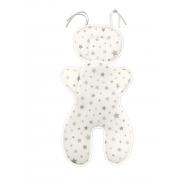 California Bear 3D織網透氣嬰兒坐墊