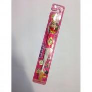 蠟筆小新兒童牙刷 (粉紅色)