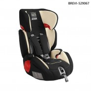 Brevi TAO b.fix 兒童汽車安全座椅 - 象牙白