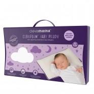 CLEVAMAMA Clevafoam 嬰兒枕頭 (0-6M) (#3012)