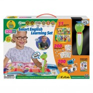 CROCOPen™點讀筆 Smart English Learning Set