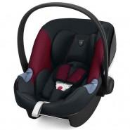 CYBEX Scuderia Ferrari 嬰兒提籃 Aton M i-Size (黑)