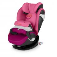 CYBEX Pallas S-Fix 兒童安全座椅 (迷幻粉)