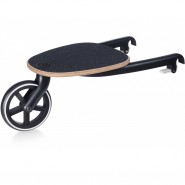 CYBEX Priam Kidboard 滑板車 (黑)