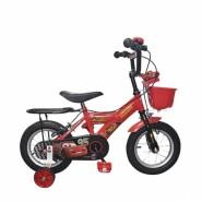 "Baby Star X Cars 12"" 充氣輪胎單車"