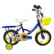 "Baby Star X Mickey Mouse 12"" 充氣輪胎單車"
