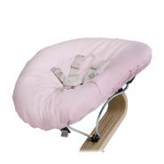 Nomi Baby 第一階段嬰兒躺椅 (粉)
