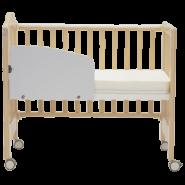 C-MAX 2合1嬰兒床 MS-6018 (附送兒童床攔板)