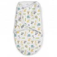 Summer infant  包巾莢  野生動物園遊覽