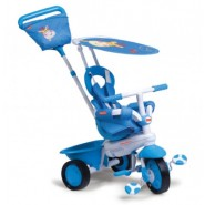 Fisher Price Elite 3-合1三輪車 (藍色)