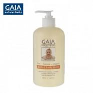 GAIA 嬰兒有機沐浴露 (500ml)