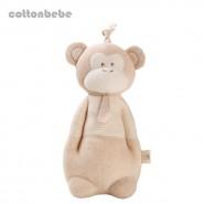 0/3 Baby 小猴子音樂拉線玩具