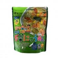 食之方舟 健康無鹽3色野菜素麵 (120克)