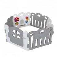 Haenim Toy Petit 寶寶屋 (灰色+白色)
