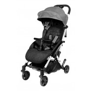 Baby Star Tavo R+ 嬰兒手推車 (閃耀灰)